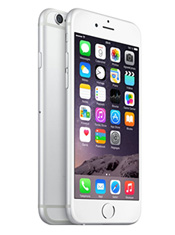 Apple iPhone 6  Reconditionné Argent