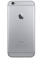 Apple iPhone 6S 128Go Reconditionné Gris Sidéral