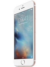 Apple iPhone 6S 128Go Reconditionné Or Rose