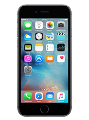 Apple iPhone 6S 64Go Gris Sidéral