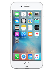Apple iPhone 6S Argent