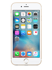Apple iPhone 6S Or
