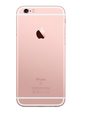 Apple iPhone 6S Plus 64Go Or Rose