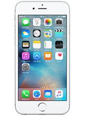 Apple iPhone 6S Plus 64Go Reconditionné Argent
