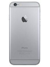 Apple iPhone 6S Plus Gris Sidéral