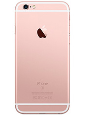 Apple iPhone 6S Reconditionné Or Rose