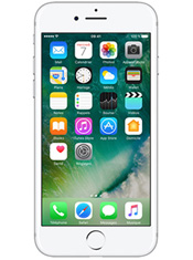 Apple iPhone 7 128Go Argent