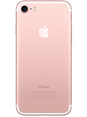 Apple iPhone 7 256Go Or Rose