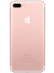 Apple iPhone 7 Plus 256Go Or Rose