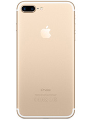 Apple iPhone 7 Plus 256Go Or