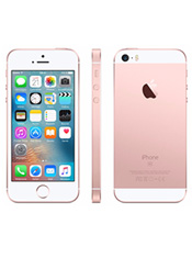 Apple iPhone SE 128Go Or Rose
