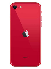 Apple iPhone SE 2020 128 Go Rouge