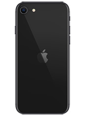 Apple iPhone SE 2020 Noir