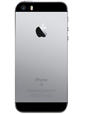 Apple iPhone SE 64Go Gris Sidéral