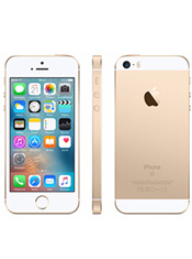 Apple iPhone SE Reconditionné 64Go Or