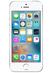 Apple iPhone SE Reconditionné Argent