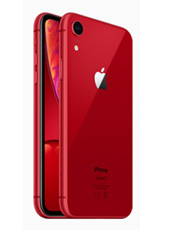 Apple iPhone Xr 128 Go Rouge
