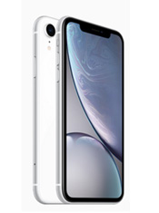 Apple iPhone Xr 256 Go Blanc