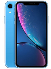 Apple iPhone Xr Bleu
