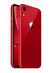 Apple iPhone Xr Rouge