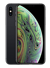 Apple iPhone Xs Gris Sidéral