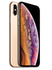 Apple iPhone Xs Max 512 Go Or