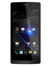 Archos 50 Diamond Noir