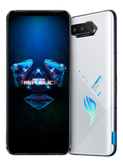 Asus ROG Phone 5 Storm White
