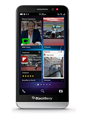 BlackBerry Z30 Gris