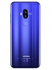 Blackview S8 Bleu