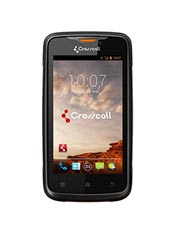 Crosscall Element Noir