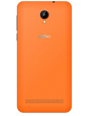 Echo Push Orange