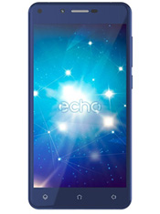Echo Star Plus Bleu