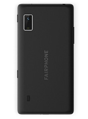 Fairphone 2 Noir