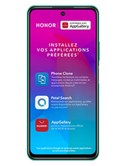Honor 10X Lite Emerald Green