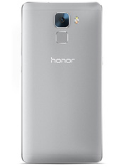 Honor 7 Occasion Blanc
