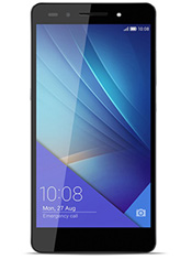 Honor 7 Occasion Gris