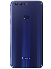 Honor 8 Occasion Bleu Saphir