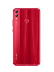 Honor 8x Rouge