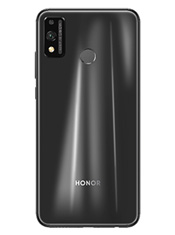 Honor 9X Lite Midnight Black