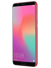 Honor View 10 64Go Rouge