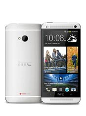 HTC One Occasion Argent