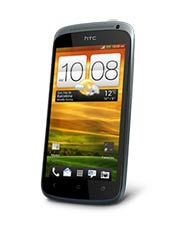 HTC One S Gris Occasion