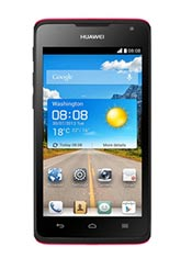 Huawei Ascend Y530 Rouge