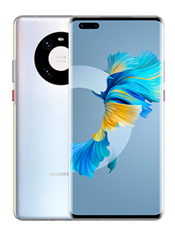 Huawei Mate 40 Pro Argent
