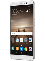 Huawei Mate 9 Moonlight Silver