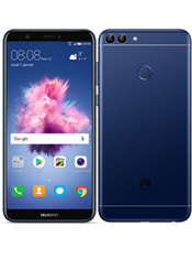 Huawei P Smart Double Sim Bleu MeilleurMobile