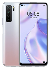 Huawei P40 Lite 5G Argent