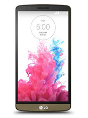 LG G3 Reconditionné Or