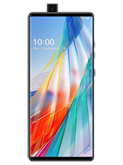 LG Wing 5G Gris Aurore